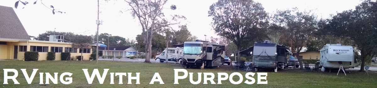 RVing With a Purpose