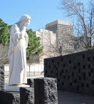 jesus-wept-memorial-with-wall