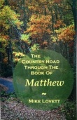 the-country-road-through-the-book-of-matthew-by-mike-lovett