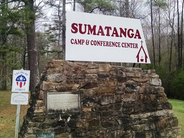 Back to Sumatanga
