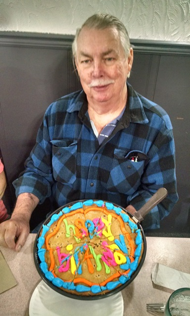 Happy Birthday, Bill!