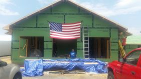 Independence Day at Rosalie