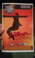 Footloose program