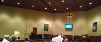 Oak Grove UMC Morning Worship