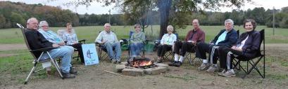 Team Campfire