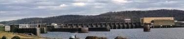 Gunterville Dam