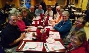 Team Dinner at Goodfellas