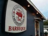 Hardwood Smokehouse