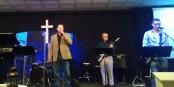 LMUMC Morning Worship