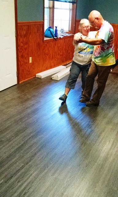 Flooring Wednesday