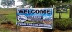 Sandy Run Farm sign