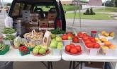 Whited Farms Produce Stand