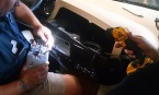 Installing new radio