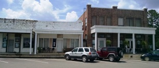 Main Street Belmont Mississippi