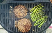 Lunch on the Grill