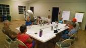Opening Team Meeting