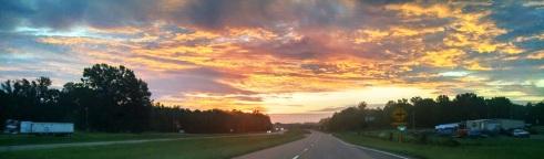 Sunrise Drive