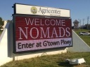 Welcome NOMADS