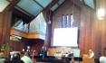 Chestnut Street UMC morning worship