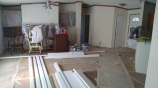 House we will be working on