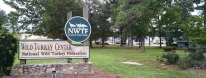 NWTF Sign