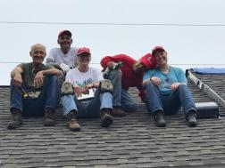 BDM roofers