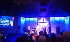 CTC Sunday Service