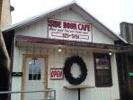 Side Door Cafe