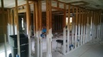 Monticello house needs lots of drywall installed