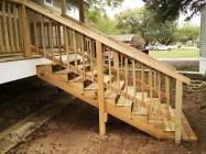 Finished steps