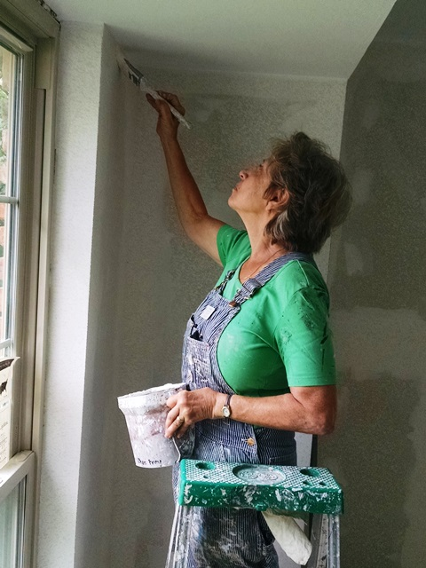Still Painting in BatonRouge