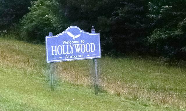 We've Moved toHollywood!