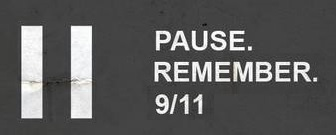Pause Remember 9-11