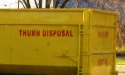 Thumb Disposal