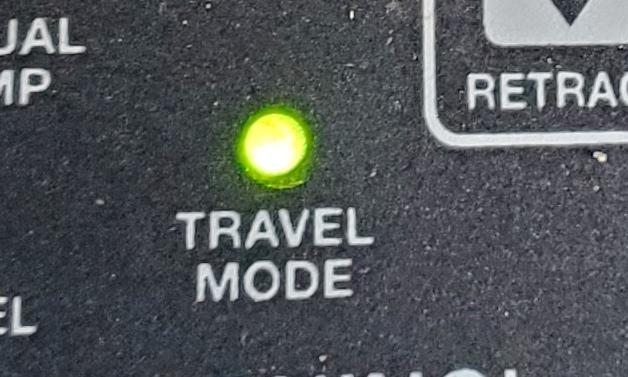 Travel Mode