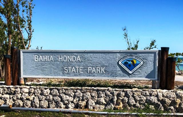 Bahia Honda StatePark