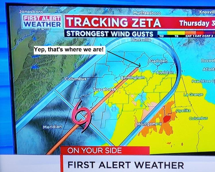 Avoiding Zeta?