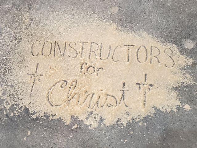 Constructors for Christ 2021 – Calvary Baptist Church, Warrior,Alabama
