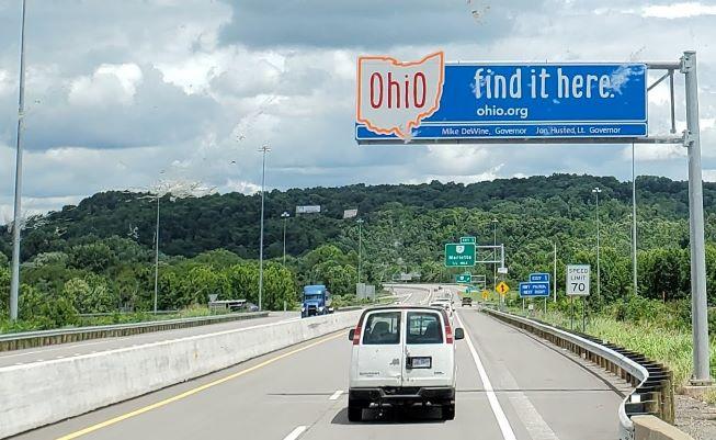 TN-VA-WV Plus OH: Stop 5-Day 1, Zanesville,OH