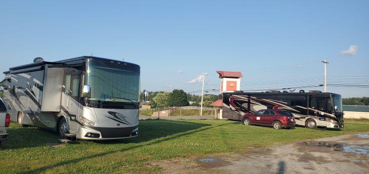 TN-VA-WV: Stop 4, Lewisburg,WV
